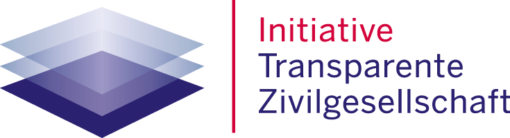 Logo_Initiative Transparente Zivilgesellschaft